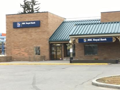View RBC Royal Bank's Calgary profile