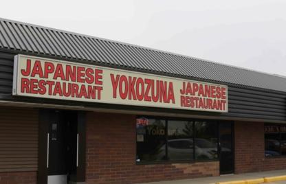 Yokozuna Japanese Restaurant - Sushi & Japanese Restaurants - 780-431-1508