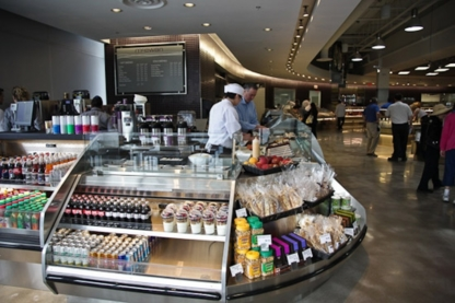 Mcewan Enterprise - Gourmet Food Shops - 416-446-6262