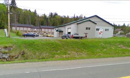 Voir le profil de Remorquage Moquin - Sainte-Anne-des-Lacs