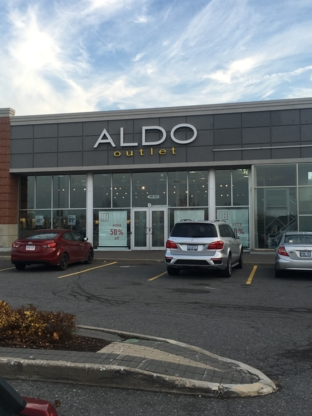 Aldo Outlet - Shoe Stores - 613-224-9062