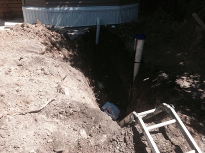 Schneider's Septic Service - Septic Tank Cleaning