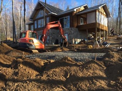 Aarde Construction Ltd - Building Contractors - 613-539-1498
