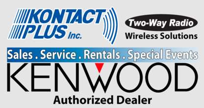 Kontact Plus Inc - Radio Communication Equipment & Systems - 519-740-2779