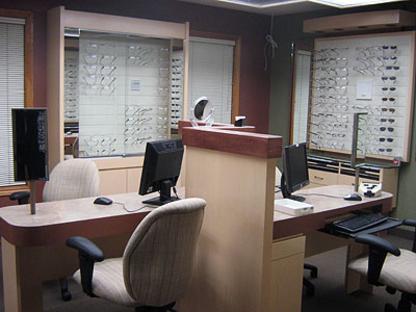 Lifetime Vision Centre - Optometrists - 905-892-5191