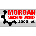 Morgan Machine Works 2002 - Machine Shops
