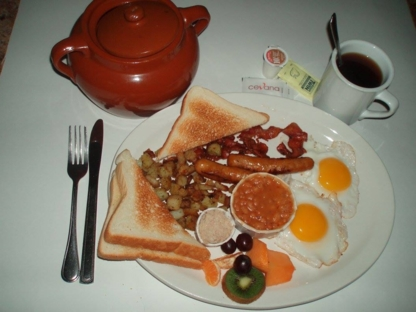 Restaurant Mlle Sous-Marin - Restaurants de déjeuners - 819-824-2734