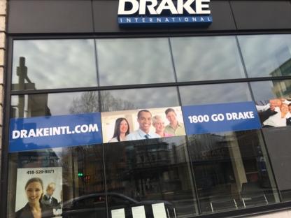 Drake International - Employment Agencies - 418-529-9371