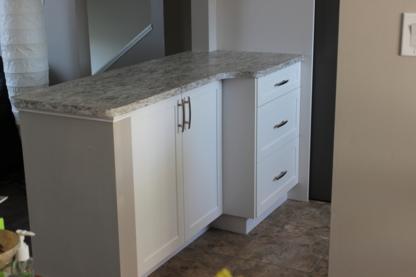Northern Superior Woodwork - Kitchen Cabinets