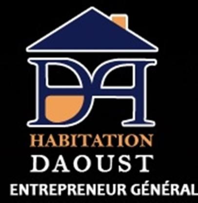 Habitation Daoust Inc - Entrepreneurs généraux - 450-567-1353
