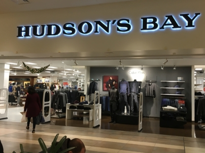Hudson's Bay Optical - Closed - Department Stores - 416-491-2010