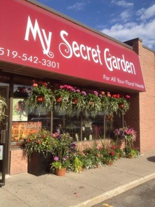 View My Secret Garden's Southwold profile