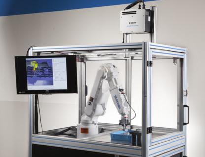 Yaskawa Canada Inc - Robotics - 905-569-6686