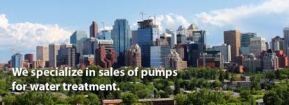 View Superior Equipment Sales Inc's Edmonton profile