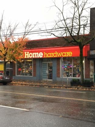 Magnet Home Hardware - Hardware Stores - 604-253-1747