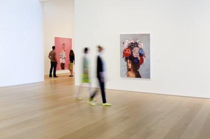 Esker Foundation - Museums