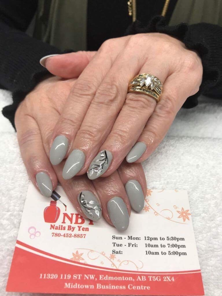Cheapest Place To Get Nails Done In Edmonton | Splendid Wedding Company
