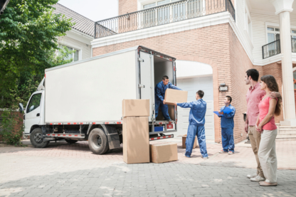 Mississauga Star Moving - Moving Services & Storage Facilities - 647-402-9594
