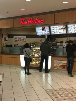 Tim Hortons - Closed - Coffee Shops