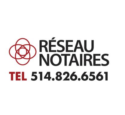Réseau Notaires - Notaries