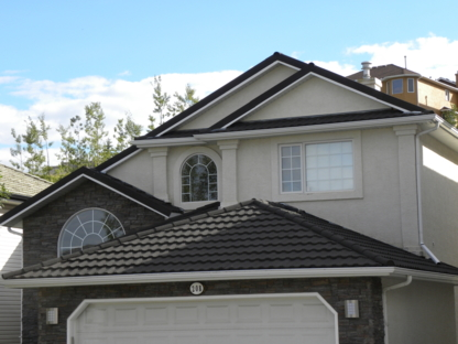 Envi Roofing and Exteriors Ltd - Interior Designers - 403-383-3518