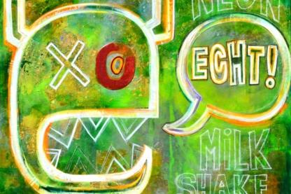 Neon Milkshake Art Studio - Art Schools - 403-200-5760