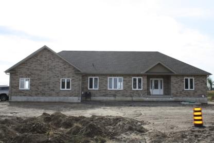 Layton Creek Roofing Co Ltd - Roofers