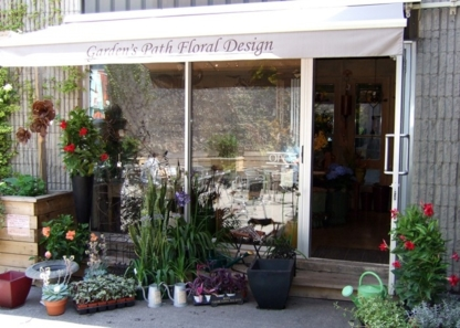 Garden's Path - Florists & Flower Shops - 416-466-0116