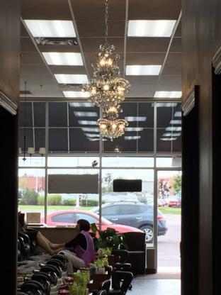 Maria Nails & Spa Inc - Beauty & Health Spas - 905-868-9001
