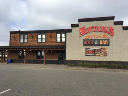 Montana's - Restaurants - 905-799-6129