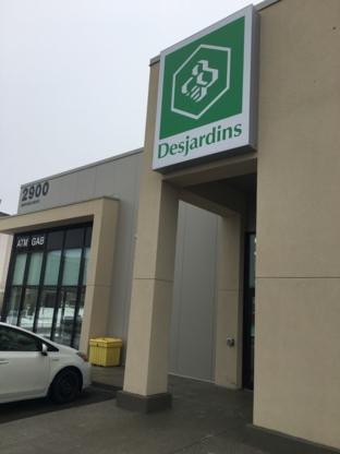 Caisse Desjardins - Caisses Populaires - 613-241-1316