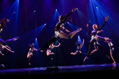 Danse Ecoles Cours A Saint Jean Sur Richelieu Qc