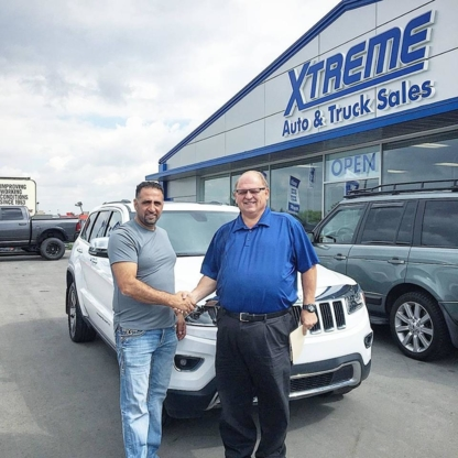 Xtreme Auto & Truck Sales Ltd - New Car Dealers - 403-270-3388