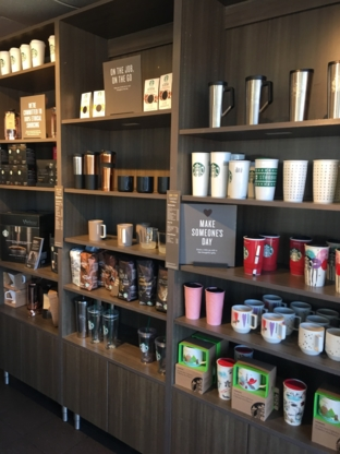 Starbucks Port Coquitlam - Coffee Shops