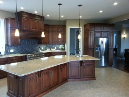 Cw Kitchens Inc - Cabinet Makers - 519-650-0710