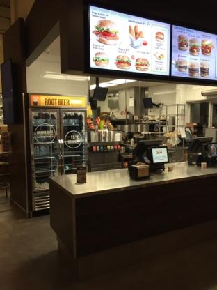 A&W - Fast Food Restaurants - 579-362-1700