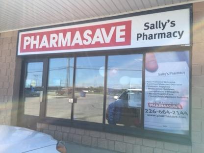 Owen Sound Pharmacies | Find Pharmacies in Owen Sound, ON