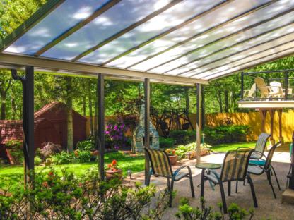 Sunspace by Nubuild - Sunrooms, Solariums & Atriums