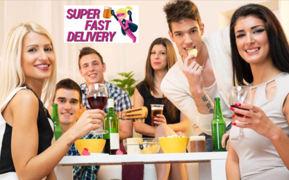 Whiplash Beer and Liquor Delivery - Alcohol, Liquor & Food Delivery - 519-265-8620