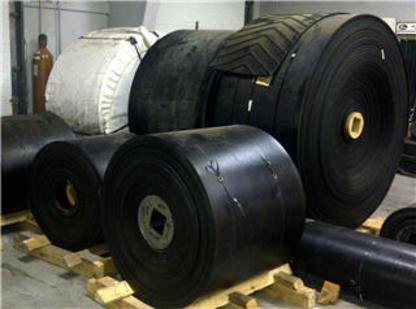 Maritime Industrial Rubber - Hydraulic Equipment & Supplies - 506-388-6168