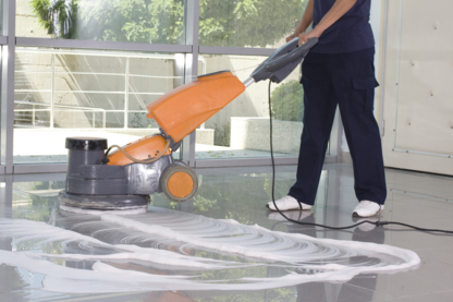 Select Cleaning Services Ltd - Janitorial Service - 780-978-2666