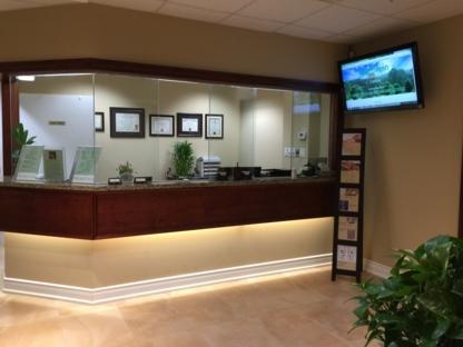Evergreen Rehabilitation Centre - Rehabilitation Services - 905-780-8612
