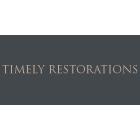 Timely Restorations - Clock Repair