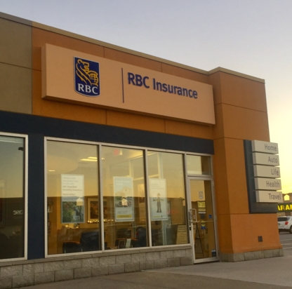 RBC Insurance - Insurance Agents - 905-579-8229