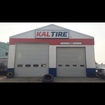 Tire Repair Services in Strathmore AB | YellowPages ca™