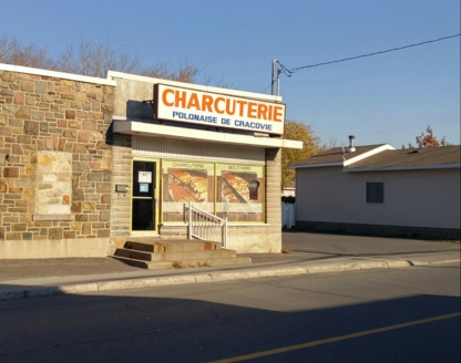 Charcuterie Cracovie - Charcuteries - 450-443-8492