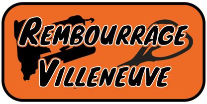 Rembourrage Villeneuve - Rembourreurs