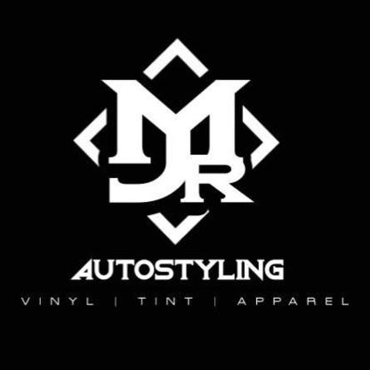 MJR Autostyling - Window Tinting & Coating