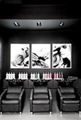 Espace Carte Blanche - Hair Salons