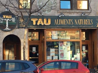 Tau Aliments Naturels - Farmers Markets - 514-843-6864